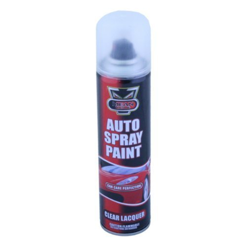 2-x-auto-car-clear-lacquer-spray-paint-can-purpose-diy-interior-exterior-aerosol