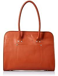 Viari Muse Tote Bag (Orange)