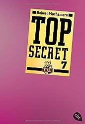 Top Secret 7 - Der Verdacht (Top Secret (Serie), Band 7)