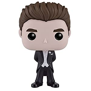 FunKo POP Vinilo Twilight Edward Cullen Tuxedo