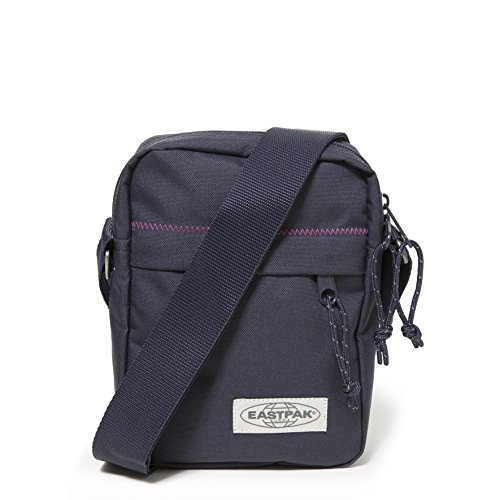 Eastpak - The One - Sac à épaule - Navy Stitched
