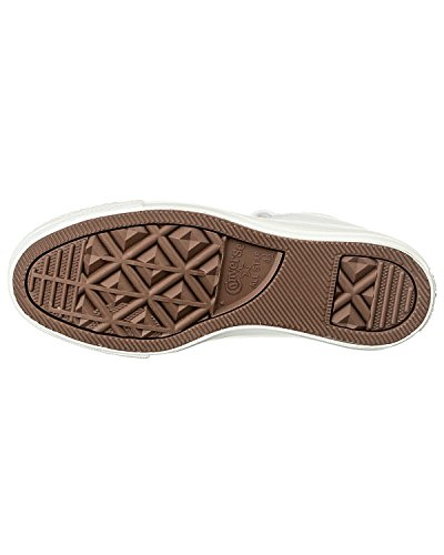 Converse Unisex-Erwachsene C Taylor A/s Hi Sneakers Weiß