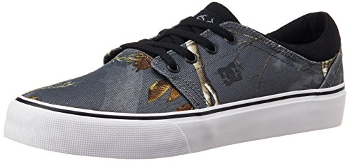 DC Trase Realtree Sneakers grey / gris Taille Gris - Grey