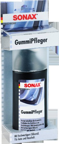 SONAX 340000 GummiPfleger, 100ml Tdisplay