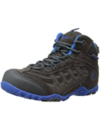Hitachi Windermere Mid Waterproof Junior - Botas Niños