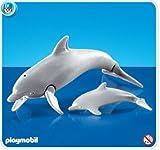 7363 - PLAYMOBIL - Delfin mit Baby
