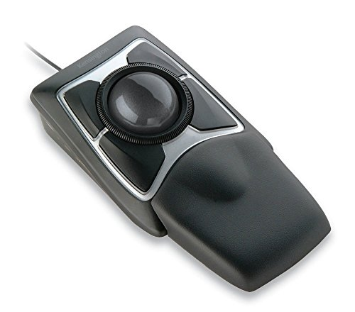 Kensington Expert Mouse optische Maus