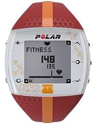 Polar Damen Herzfrequenz-Messgerät Fitness Uhr