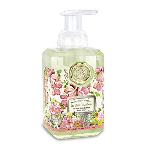 Michel Design Works Foaming Hand Soap Schäumende Handseife (530ml) (In The Garden) -
