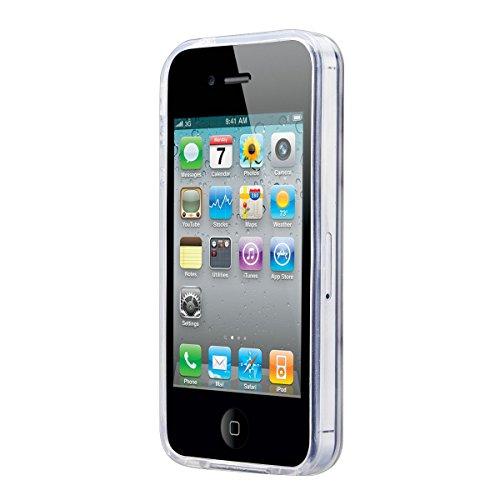 Custodia per Apple iPhone 7 Plus (5.5 pollici), HB-Int 3 in 1 Premium Marmo Modello Morbido TPU Silicone Case Gomma Flessibile Sottile Fina Protettiva Bumper Shock-Absorption Anti-Graffio Cover + Penn Porpora