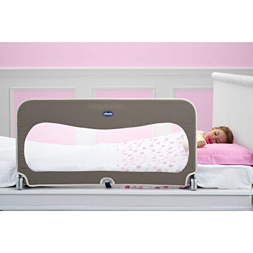 Chicco 07068193390000 barriera letto 96 cm grigio - Barriera letto chicco ...