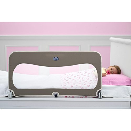 chicco 07068193390000 natural barri re de lit 95. Black Bedroom Furniture Sets. Home Design Ideas