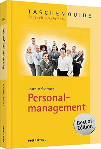 Personalmanagement - Best of Edition (Haufe TaschenGuide)