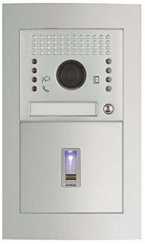 Preisvergleich Produktbild Legrand E32912N Ekey Modul Up Scanner Weiss