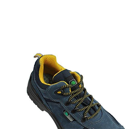 Berufsschuhe Sicurezza Siili Trekking Blu Scarpe Di S1p Businessschuhe Blu Src tOqaBwgxPw