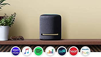 Introducing Echo Studio   High-fidelity smart speaker with 3D audio and Alexa