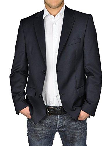 Michaelax-Fashion-Trade - Blazer - Homme Bleu Bleu Blue - Dark blue