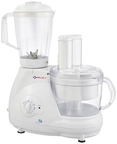 Bajaj FX 11 600-Watt Food Factory Food Processor