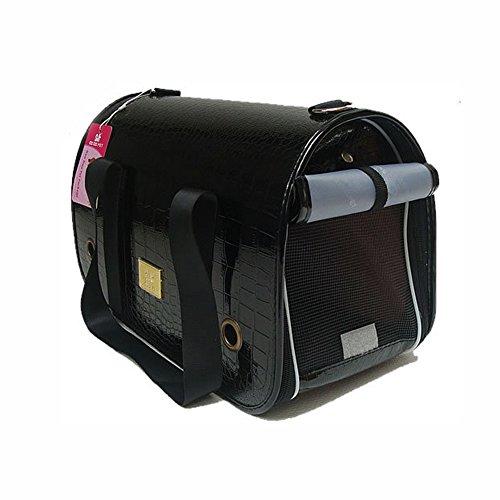 Zoom IMG-1 b joy travel bag crocodile