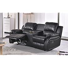 Suchergebnis Auf Amazonde Für Leder Sofa Mit Relaxfunktion