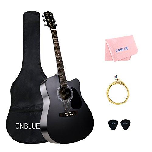 Guitarra acústica para...