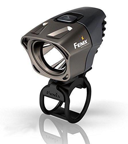 Fenix BT20Licht für Fahrrad LED schwarz LED Taschenlampe Licht für Fahrrad, Schwarz, Aluminium, Kunststoff, IPX6, 750lm)