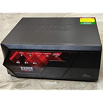 Exide Technologies Majic 825 Inverterz