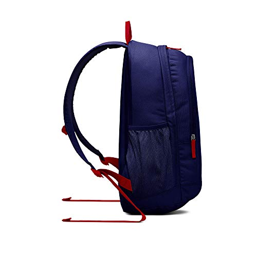 Best nike air max backpack in India 2020 Nike 25.0 Ltrs Blue Void/University Red/University Red Casual Backpack (BA5217-492) Image 3