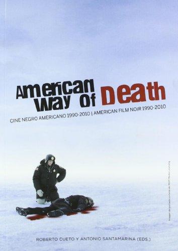 American Way Of Death por Roberto Cueto
