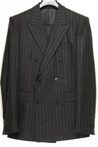 Preisvergleich Produktbild HUGO BOSS Anzug Suit Sakko Hose Gr 94 Clarke/Map1