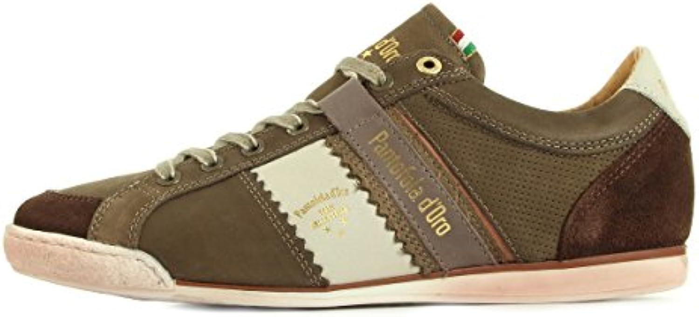 Pantofola d'Oro Savio Vecchio Uomo Low 10163059EIU  Turnschuhe