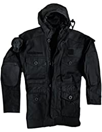 "Outdoorjacke ""Smock Light weight"""