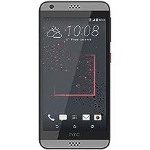 HTC Desire 530 99HAHW033-00 - Smartphone (16 GB, 4G, SIM única, Android, NanoSIM, EDGE, GPRS, GSM, UMTS, LTE), color Gris Oscuro
