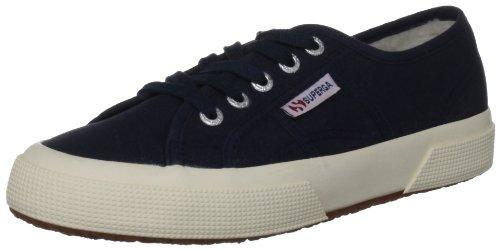 Superga 2750-Cobinj, Scarpe per bambini, Unisex - bambino Blue