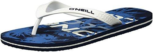 oneill-mens-fm-profile-stack-flip-flops-0-blue-size-11-uk