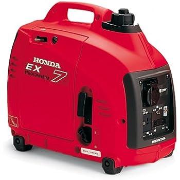 Honda Stromerzeuger EX 7