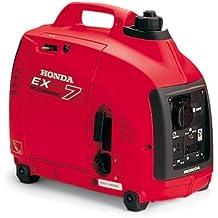Honda Ex 7 – Generador ...