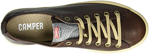 Braun Sneakers Imar CAMPER Herren Brown Imar CAMPER Medium pwqRXpO
