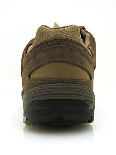 Lackner Chaussures De Marche Chaussures De Trekking Chaussures En Cuir Chaussures En Cuir 6732 6754 Marron