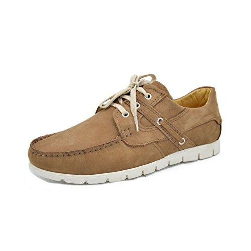 Drudd Eu410aw1701, Sneaker Bassa Da Uomo Beige