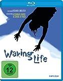 Waking Life [Blu-ray] [Edizione: Germania]