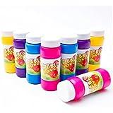 Funny Teddy Bubble Gun Refill Liquid / Solution - 1000 Ml | Toy For Kids