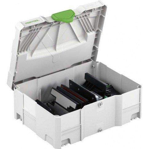 FESTOOL Pendelstichsäge Carvex PSBC 400 EB-Set Li 15 im neuen Systainer T-LOC - 2