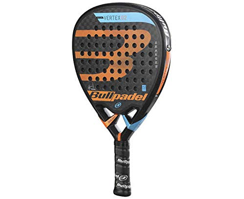 Pala Bullpadel Vertex 2-2018