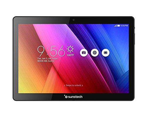 Sunstech TAB2323GMQC - Tablet 3G de 10.1' (3G, WiFi,...