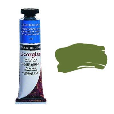 Georgian Ölfarben 225ml, Sap Green [Spielzeug]