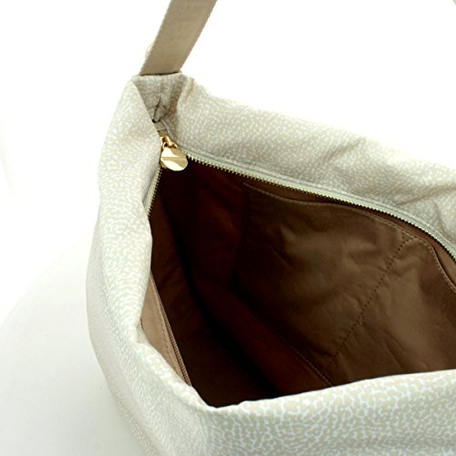 Hobo Bag Medium Jet CREAM