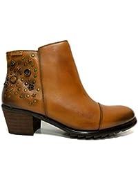94f8ed774cc Amazon.es  Botas - Zapatos para mujer  Zapatos y complementos