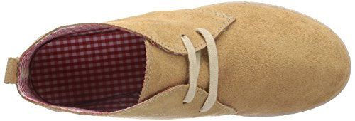 Wolpertinger Wiesn Wp 5008, Bottes Classiques femme beige (arena)