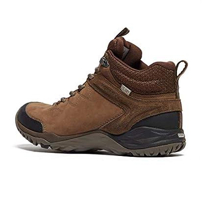 Merrell Women's Siren Traveller Q2 Mid Waterproof High Rise Hiking Shoes 2